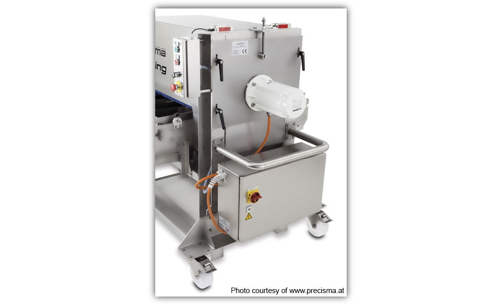 Bakery Tray Cleaning Machine