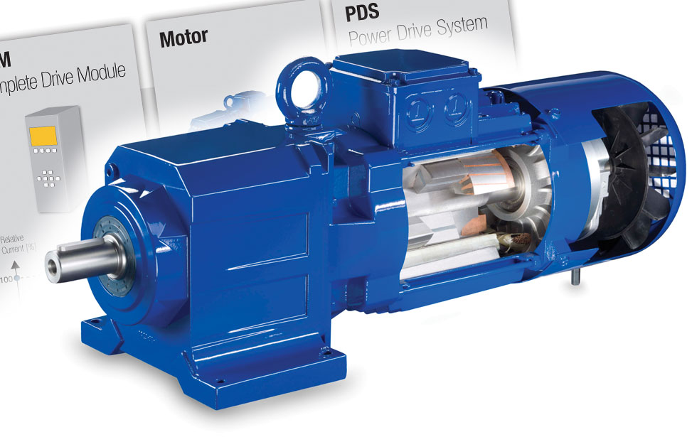 Bauer Gear Motor Cost Savings Efficiency Regulations