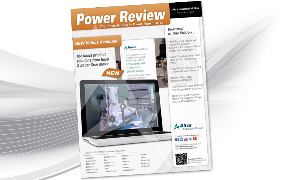 Power Review 2018 Q2