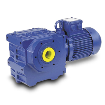 Bauer BS Geared Motors