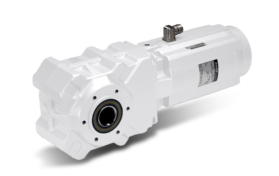 Bauer Gear Aseptic Drives