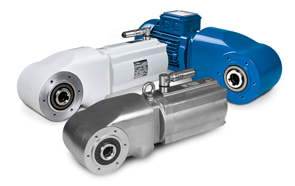 Gear Motor, Helical Gear Motor, Energy Efficient Motors